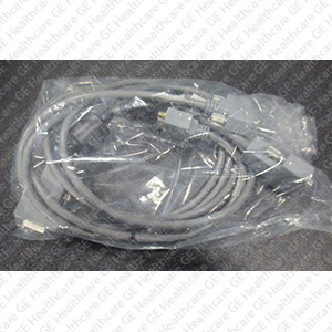 Cable Assembly - Can, Front-Rear Cover, Kitty Hawk