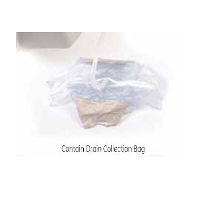 Contain Drain Collect System Liquid