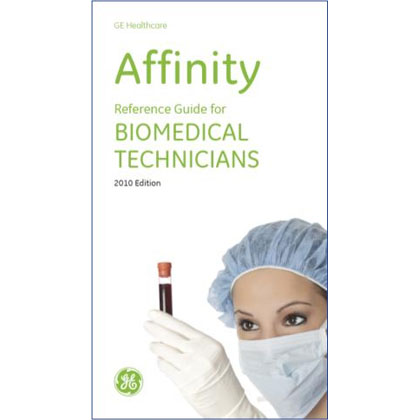 Affinity Reference Guide for Biomedical Engineers